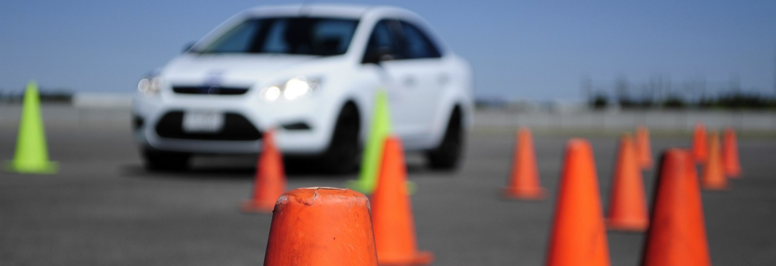 driving school of north texas drivers test